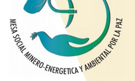 21 propuestas desde el sector minero energético para la paz y la transición hacia un proyecto compartido de país