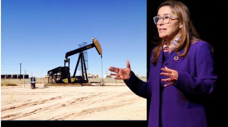 La ciencia que no le gusta a las petroleras (ni a la Ministra)
