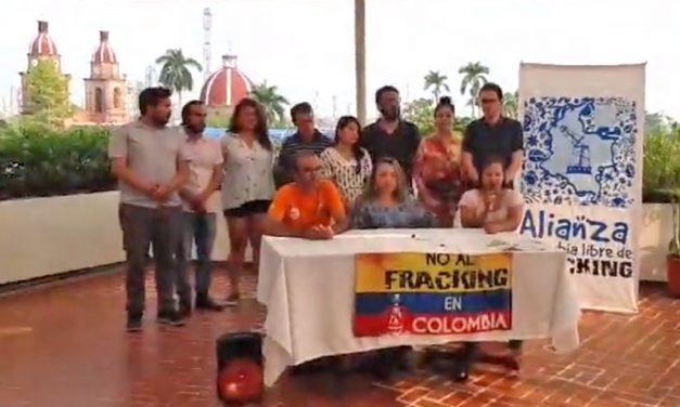 No existe licencia social para los pilotos de fracking: Comunidades del Magdalena Medio