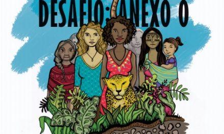 """Propuesta para la COP21 de París, diciembre 2015 ES TIEMPO DE CREAR EL GRUPO """"ANEXO CERO"""""""