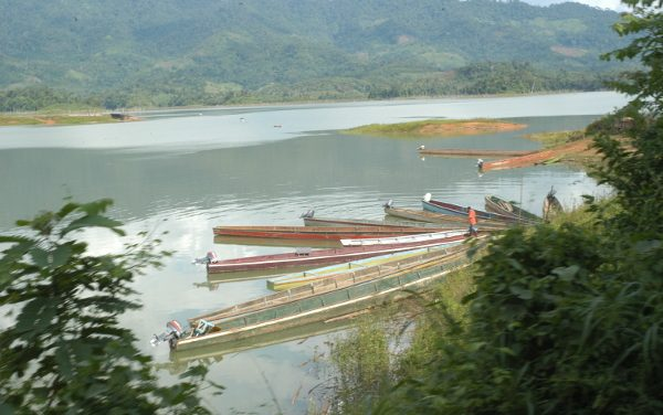 Hacia el mandato por la justicia climática, la defensa del agua y del territorio