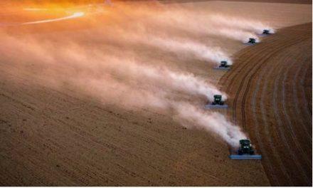Los tratados de libre comercio impulsan el cambio climático: el factor alimentario
