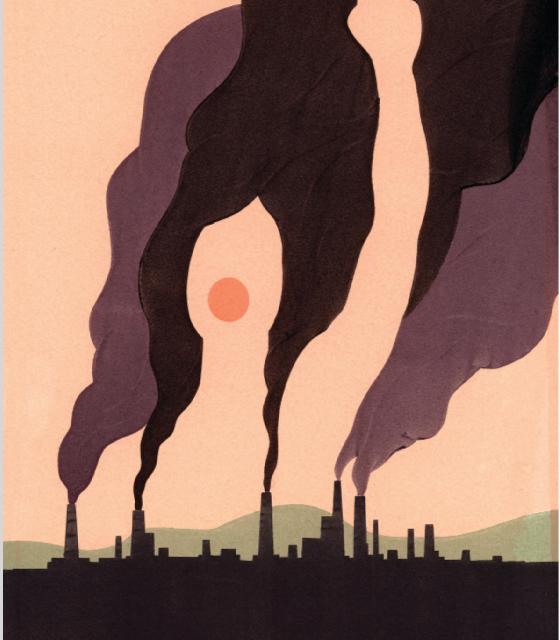Poema sobre Justicia Climática