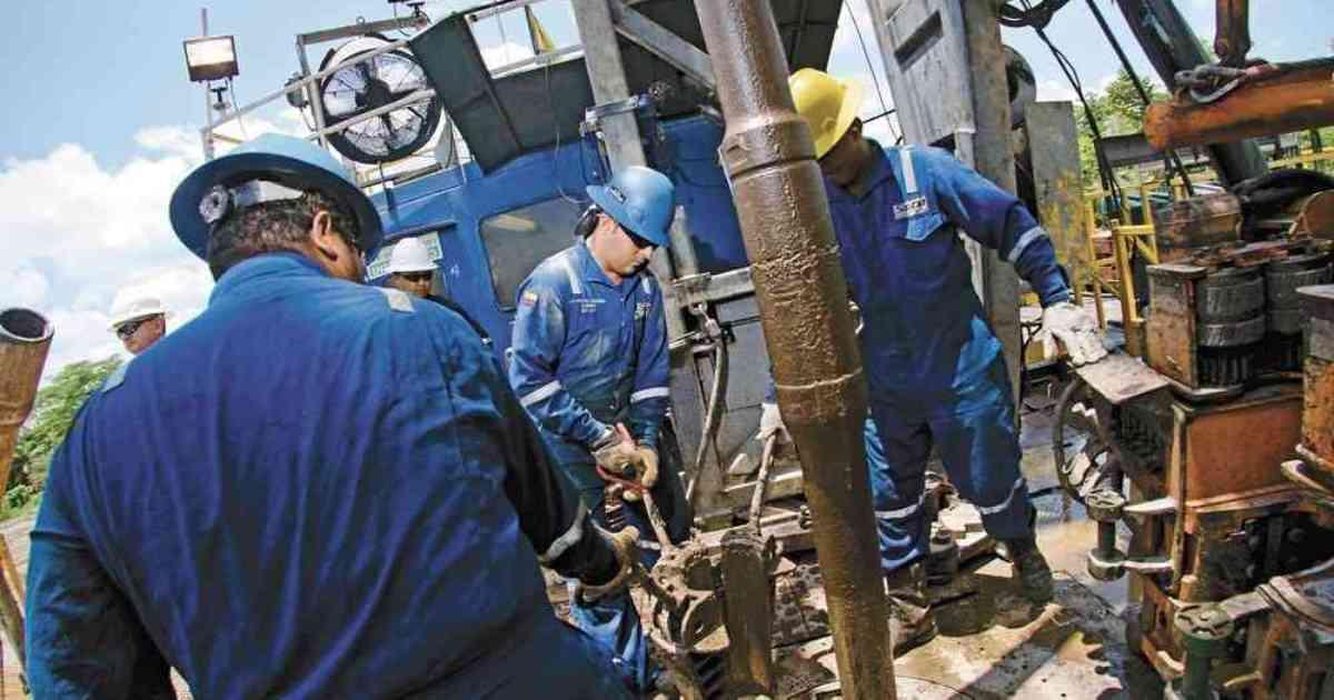 Continúa el avance del Gobierno en pro de los pilotos de fracking