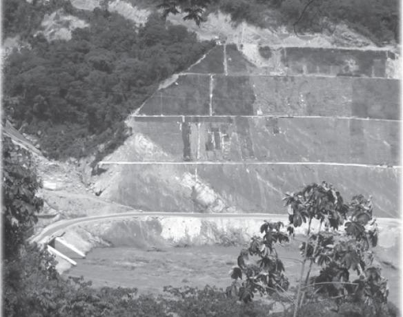 Aguas represadas El caso del proyecto Hidrosogamoso en Colombia