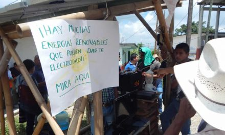 Gestión pública comunitaria para resolver la pobreza energética