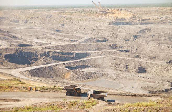 Consejo de Estado declaró legal alivio tributario para las empresas mineras