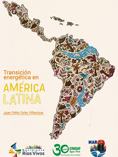 Transición Energética en América Latina