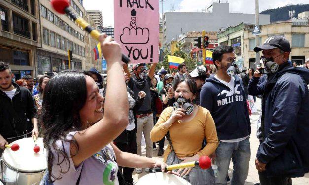 Piden suspender decreto que permite los proyectos pilotos de fracking