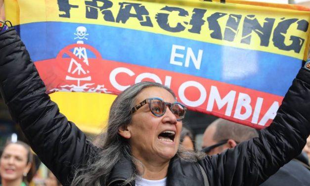Se cayó el fracking en el Senado y no se podrá hacer en el país