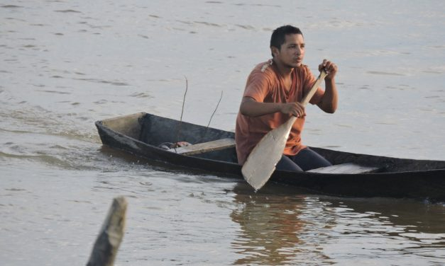 Hielo solar para pesca artesanal