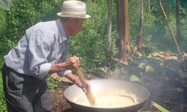 Producción agroecológica y rescate de semillas criollas y nativas