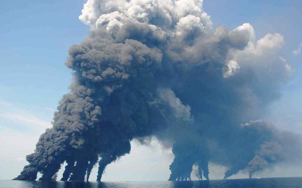 Aguas ultra-profundas: la nueva frontera del extractivismo petrolero en Colombia