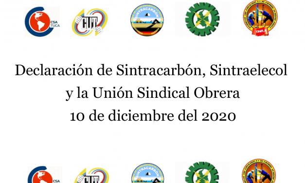 Nuestro papel y nuestras propuestas para la transición energética justa