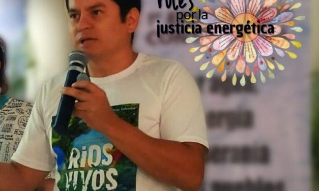 Energía de los pueblos, energía para los pueblos en Podcast «Voces por la justicia energética»