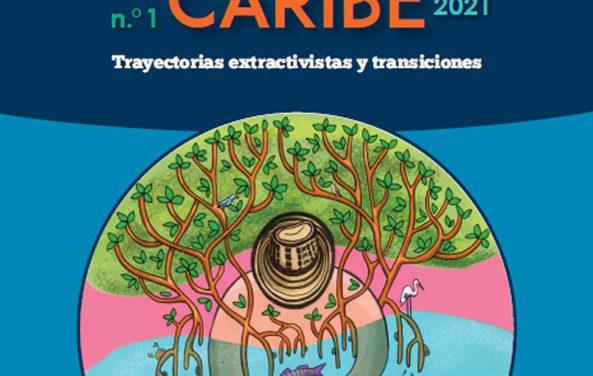 Revista No. 1 Diálogos Caribe