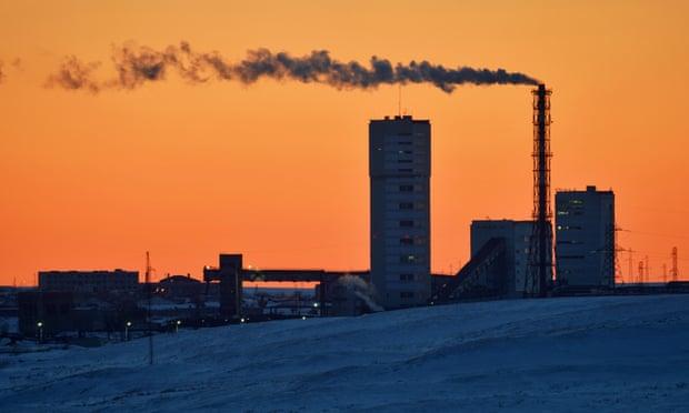 El veredicto del informe del IPCC sobre los crímenes climáticos de la humanidad: culpable como el infierno