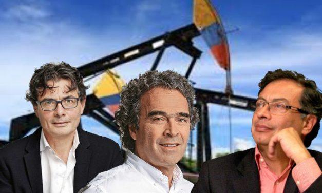 Candidaturas presidenciales: la urgencia del debate post-petrolero en Colombia